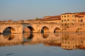 ponte di tiberio rimini residence villa assunta
