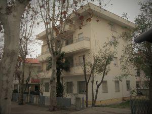 residence villa assunta a viserba di rimini