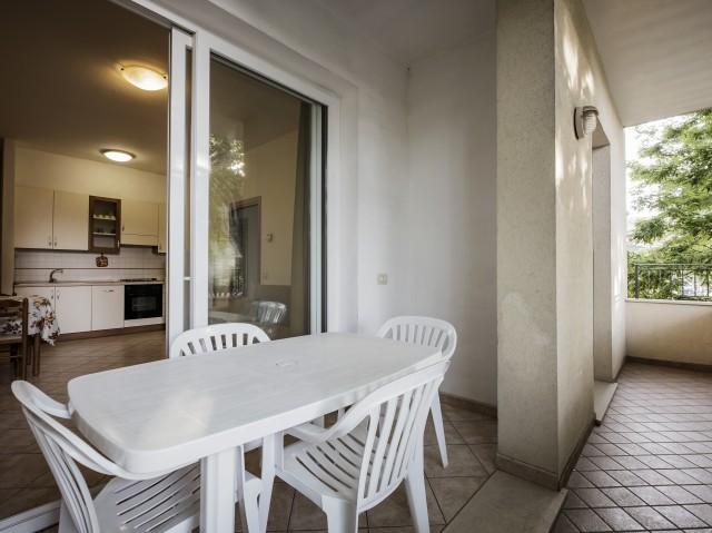 residence villa assunta rimini vicino al mare