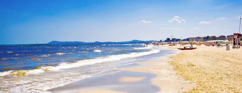 residence villa assunta rimini spiaggia mare